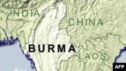 شرکت های نفتی فرانسوی و آمریکایی از رژیم نظامی برمه حمایت می کنند