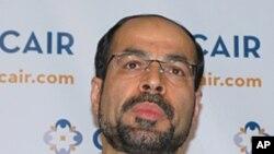 美国-伊斯兰关系委员会的尼哈德.阿瓦德