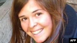 年轻救援人员凯拉•米勒