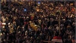 دیده بان حقوق بشر خواستار تحقیق مستقل درباره خشونت علیه مسیحیان قبطی مصر است