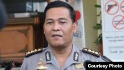 Kombes Pol Argo Yuwono (Foto: Courtesy Polda Metro Jaya)