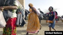 Sudan Takes Major Step Aiding Refugees