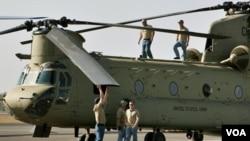 La India pretende invertir unos $80.000 millones de dólares en los próximos años para mejorar sus fuerzas armadas.
