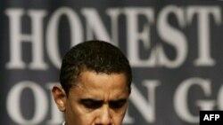 Obama takon këshilltarët për rrjedhjen e naftës në Gjirin e Meksikës