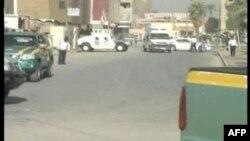İraqda iki avtomobildə yerləşdirilmiş bomba partlayışları azı 5 adamın ölümünə səbəb olub