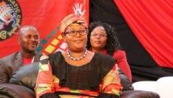 Udaba Esilethulelwe NguAnnahstacia Ndlovu
