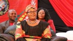 Women's Forum: Kambe Amabandla Ezombusazwe Akhokhelwa Ngabesifazana Angamisana Na Lakhokhelwa Ngabesilisa?