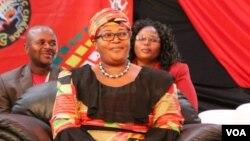 Udaba Esilethulwe NguNtungamili Nkomo