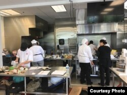 Кухня спільного користування ChefScape