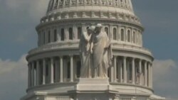 US Congressional Vote On Syria Faces Tough Road