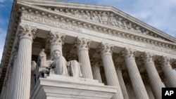 The U.S. Supreme Court is scheduled to recess for the summer, but before that happens the court is expected to rule on high-profile cases regarding affirmative action, immigration and abortion.