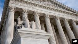 美國最高法院
