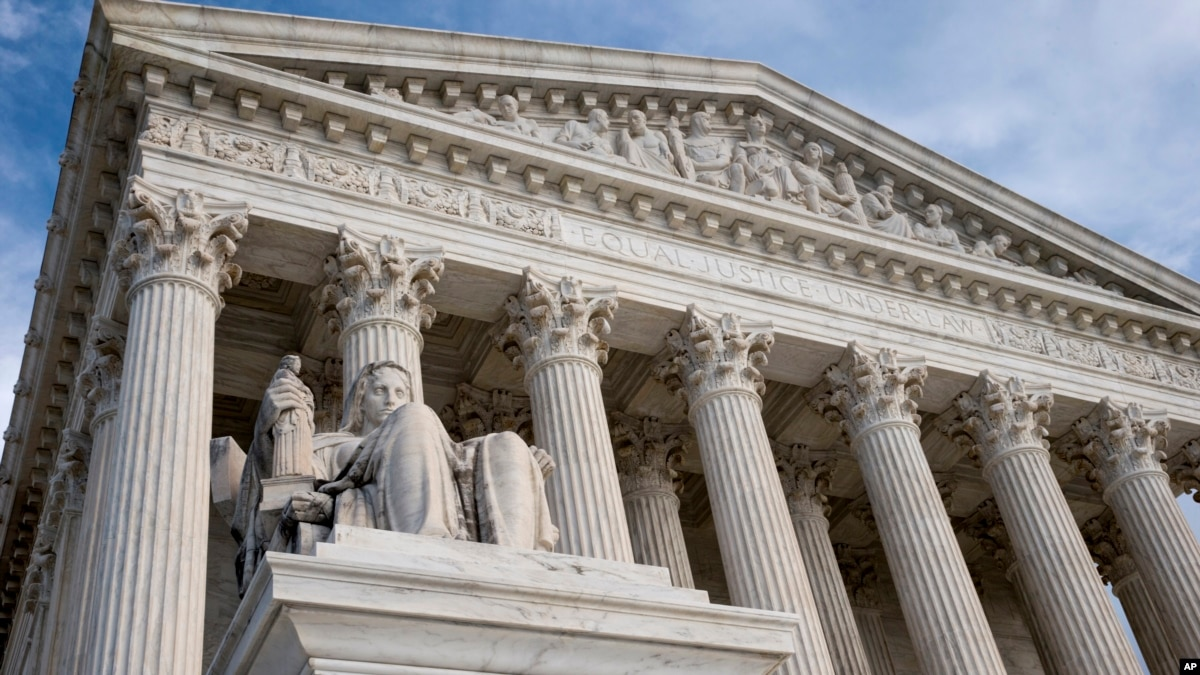 US Supreme Court Takes Up New Immigration Detention Dispute