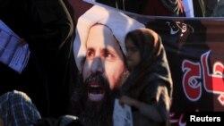 سعودی عرب میں ایک شیعہ مذہبی راہنما کی سزا کے خلاف احتجاج۔8 جنوری 2016
