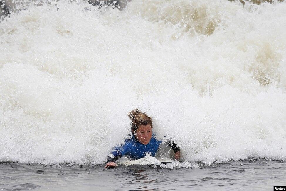 DAM SUMO Supreme Surf RIG