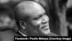 L'opposant congolais Paulin Makaya, emprisonné à Brazzaville depuis fin 2015, sur une photo postée le 20 août 2014. (Facebook/Paulin Makaya)