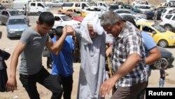 Violence in Mosul, Iraq