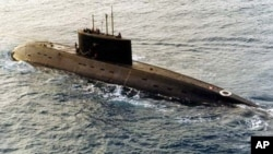 基洛級潛艇