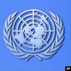 联合国标志