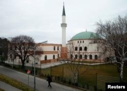 Viyana İslam Merkezi