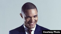 Trevor Noah's tweets targeting women, Jews and victims of the Ebola virus were posted between 2009 and 2014. (Courtesy photo, Comedy Central)