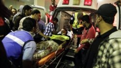 وزیر بهداری بحرین می گوید درعملیات پلیس برای پراکنده کردن معترضین در میدان ُلوُلو سه تن جان خود را از دست داده و ۲۳۱ نفر مجروح شدند