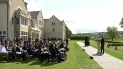 At G8, Agreement on Economics, Not Syria