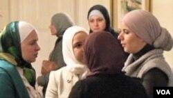 """SAD: """"Akcioni dan muslimana"""" protiv neutemeljenih i negativnih stereotipa o njima"""