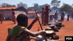 Impunzi z'Abarundi muri Tanzaniya