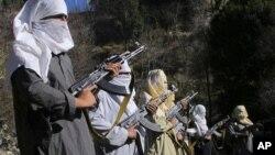 حکومت افغانستان می گوید که در ۲۰۱۴ حدود ۸۰۰۰ جنگجوی طالب را از بین برده است