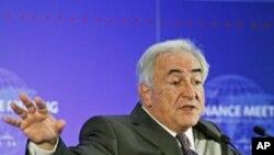 عالمی بینک اور آئی ایم ایف کی سالانہ میٹنگز اور ترقی پذیر ممالک