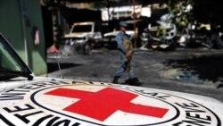 Cruz Vermelha angolana com problemas -1:38