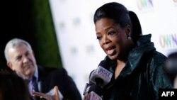 Ylli televiziv Oprah Uinfri tërhiqet nga karriera këtë muaj