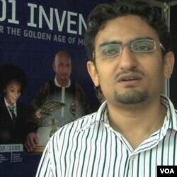 Egipatski aktivista Wael Ghonim