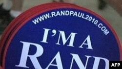 SHBA: Tea Party ndryshon fizionominë e fushatës zgjedhore