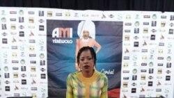 Musso nganan Ami Yerewolo