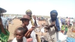 futine cikelaw oni bagan maralaw cela, Burkina Faso
