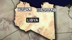Meski Digempur, Milisi Libya Pertahankan Pelabuhan Minyak
