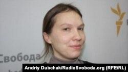Олександра Бетлій, експерт Інституту економічних досліджень та політичних консультацій