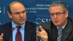Террористическая угроза в Сочи: мнение американских экспертов