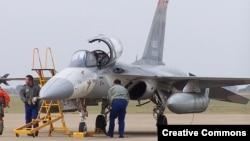 F-CK-1经国号战机 (Creative Commons)