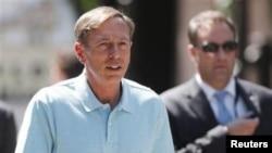CIA Başkanı David Petraeus