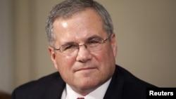 Ông Scott Gration, Đại sứ Hoa Kỳ tại Kenya