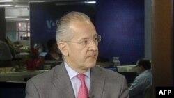 Ivan Vejvoda, potpredsednik Nemačkog Maršalovog fonda u SAD.