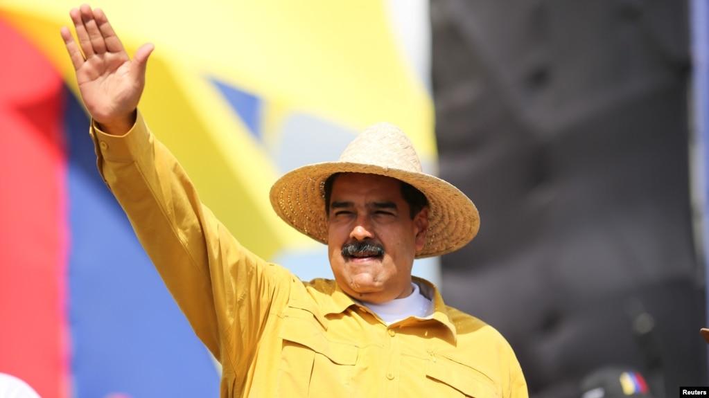â??El Fondo Monetario Internacional me tiene sin cuidado, Venezuela es independiente del FMIâ?, reiteró Maduro durante el fin de semana.