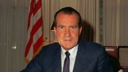 More Nixon Tapes Released