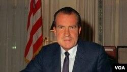 D'autres enregistrements réalisés durant le scandale du Watergate ont été rendus publics, une manne pour les historiens