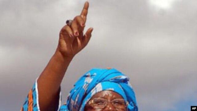 Malawi VP Dismisses Resignation Demands