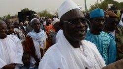 Cherif Ousmane Madani Haidara ni Gassama ka Sama Sama li
