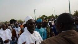 Cherif Usman Madani Haidara Sungandira Ka kɛ Mali Silamɛ Ton Ɲɛmɔkɔ Ye